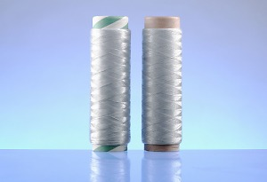 Epitropic conductive stainless steel spun yarns manufactured by Epitropic Fibres Ltd